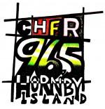 CHFR, Hornby Island Radio